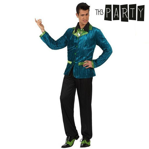 Costume for Adults Th3 Party 1107 60s