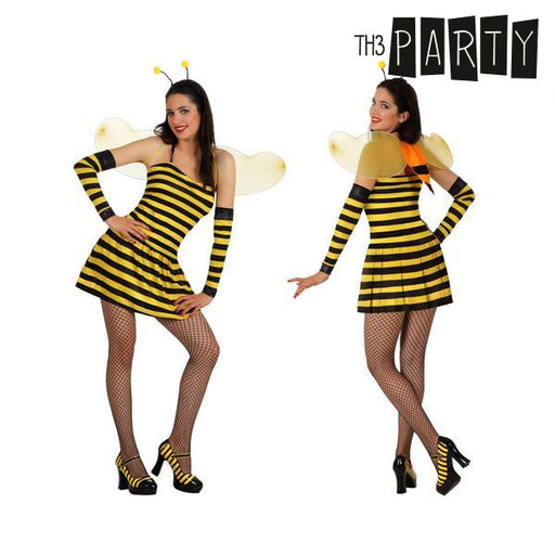 Costume for Adults Th3 Party 2999 Sexy bee