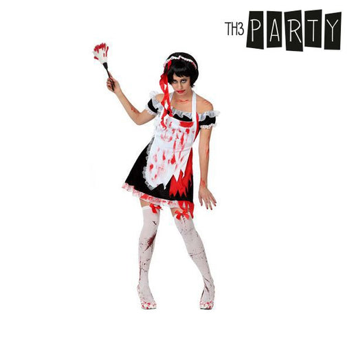 Costume for Adults Th3 Party Zombie servant