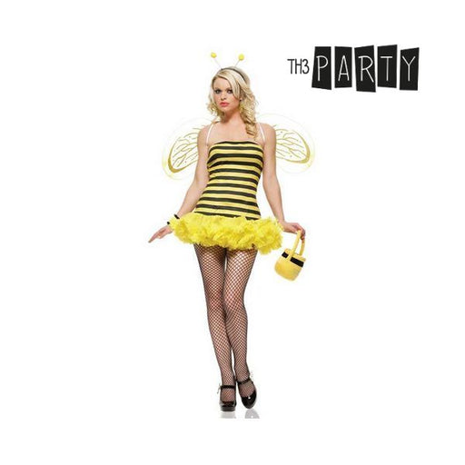 Costume for Adults Th3 Party Sexy bee