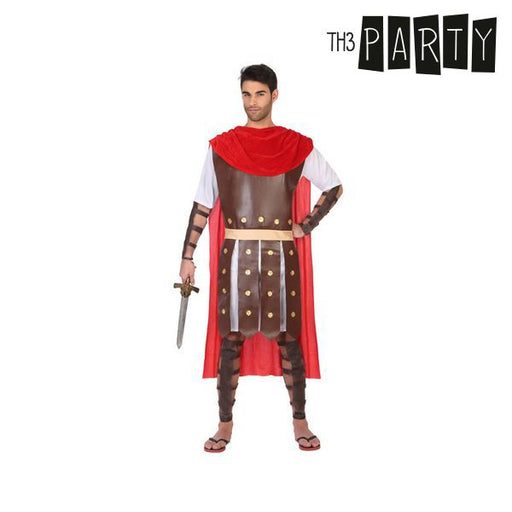 Costume for Adults Th3 Party Roman man