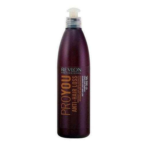 Anti-Hair Loss Shampoo Proyou Anti-hair Loss Revlon