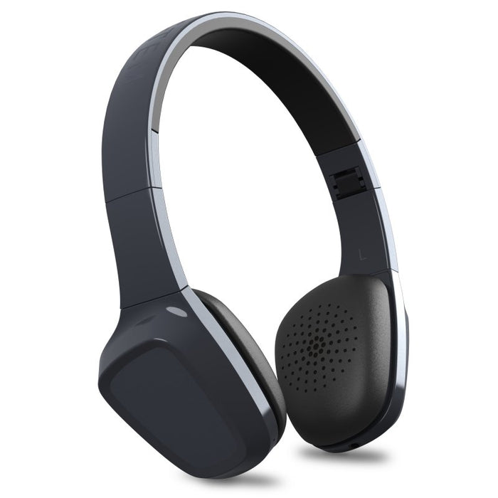 Bluetooth Headset with Microphone Energy Sistem MAUAMI0537 8 h Graphite