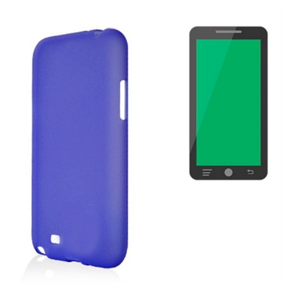 "Case Alcatel Pop 3 Ref. 119924 5"" TPU Blue"