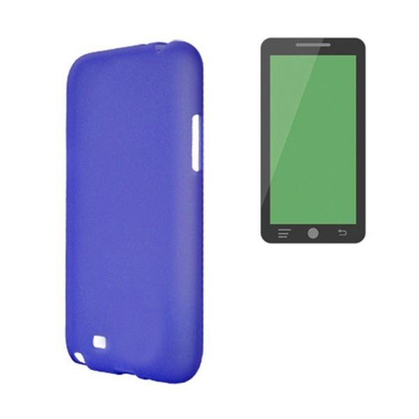 Case Huawei G Play Mini Ref. 122733 TPU Blue