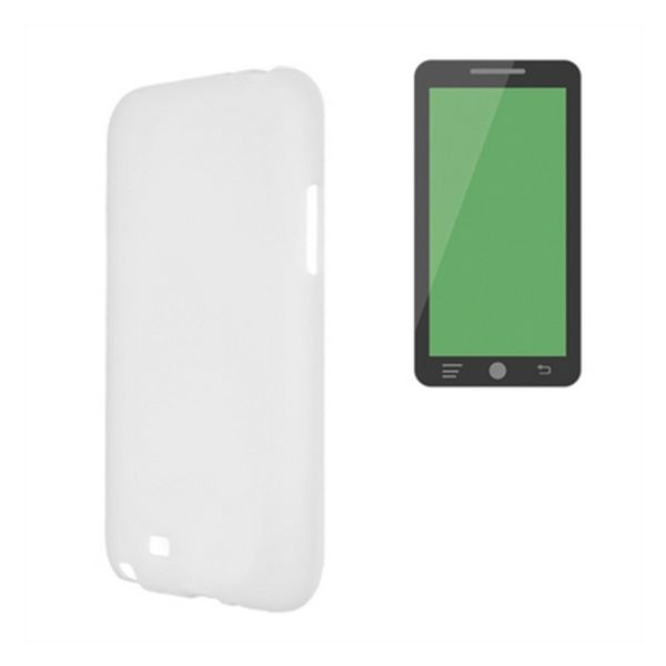 "Case Alcatel Pop 3 Ref. 124171 5"" TPU Transparent"