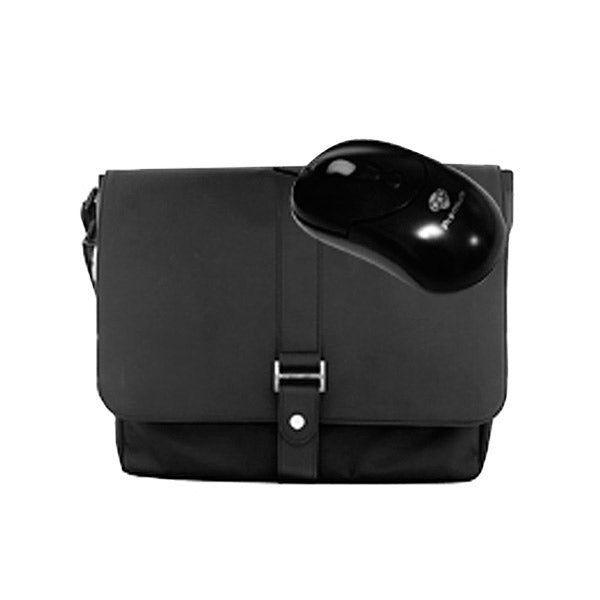 Briefcase with Mouse PREMIUM MLCL006 10.1""