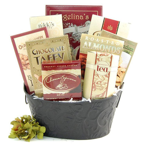 Nikki's by Design Grand Gourmet Gift Basket