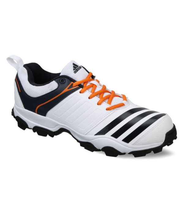 Adidas 22 YDS Trainers16 White Cricket Shoes