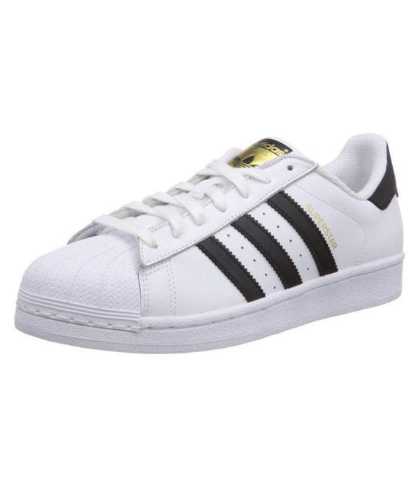 Adidas Superstar White Running Shoes
