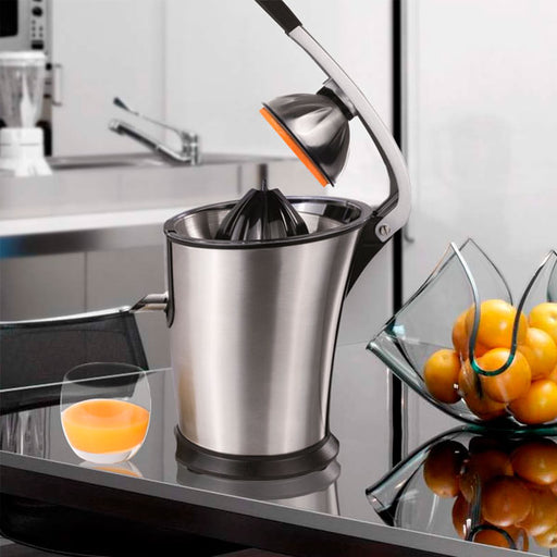 Electric Juicer Princess 201851 160W Steel