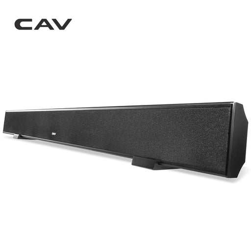 CAV AL110 Passive Wired Soundbar Column 3.0CH Home Theater Sound Bar Speaker For TV High Quality Wall-mounted Column Speaker