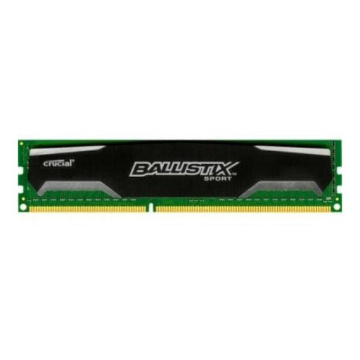 RAM Memory Crucial IMEMD30073 BLS8G3D1609DS1S00 8 GB 1600 MT/s PC3-12800 CL9