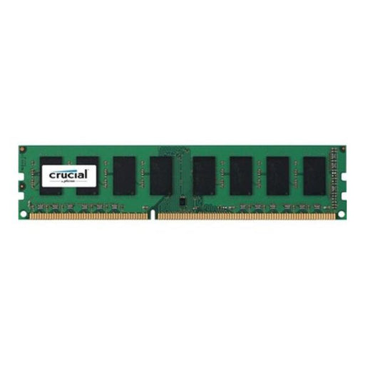RAM Memory Crucial Single Rank CT51264BD160BJ 4 GB DDR3L 1600 MHz
