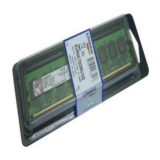 RAM Memory Kingston IMEMD20025 KVR667D2N5/2G 2 GB DDR2 667 MHz