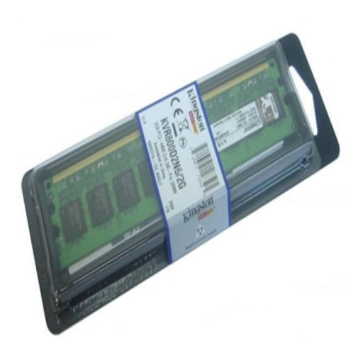 RAM Memory Kingston IMEMD20016 KVR800D2N6/2G 2 GB DDR2 800 MHz