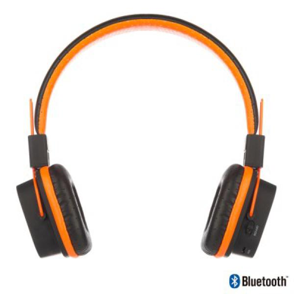 Bluetooth Headset with Microphone NGS ORANGEARTIC SD