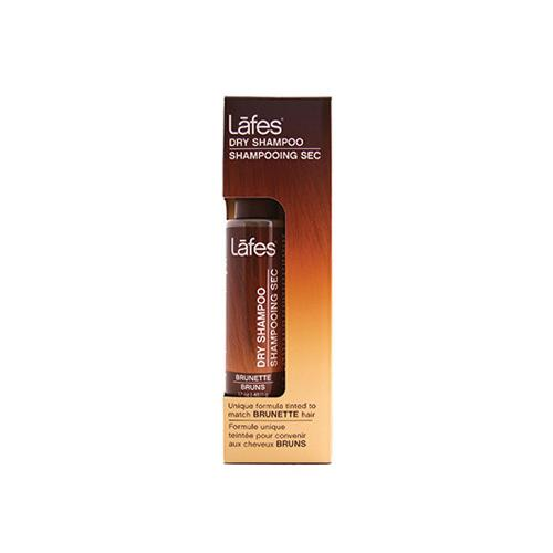 Lafe's Natural Body Care Natural Dry Shampoo Brunette 1.7 Oz
