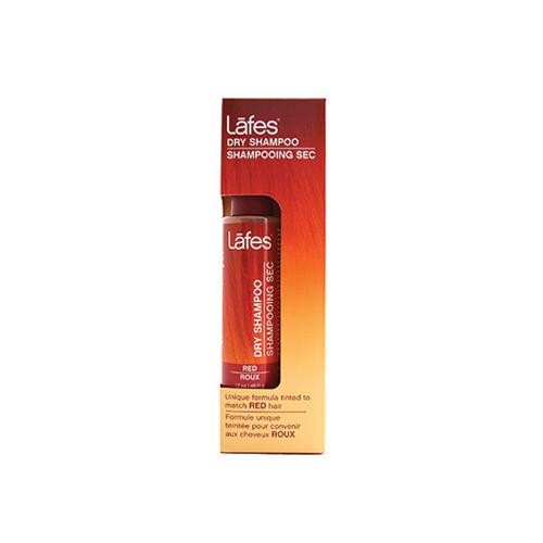 Lafe's Natural Body Care Natural Dry Shampoo Red 1.7 Oz