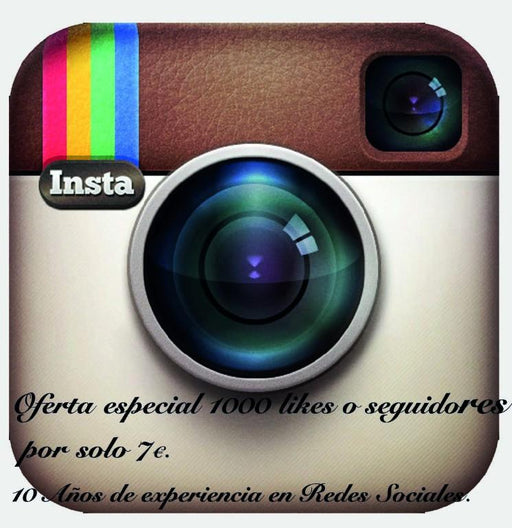 I send you 400 Instagram Followers or High Quality Likes