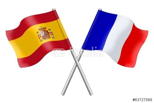 SPANISH-FRENCH TRANSLATION 500 WORDS