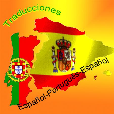 Translations Spanish-Portuguese-Spanish