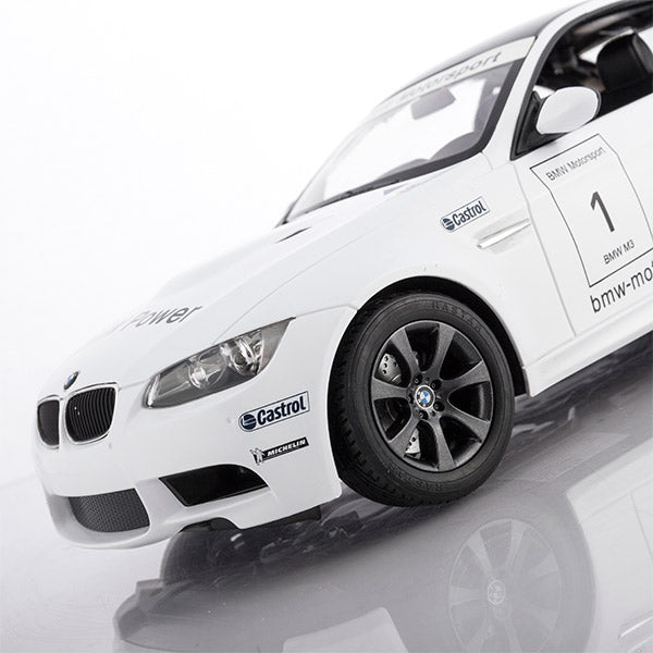 BMW M3 Remote Control Sports Car