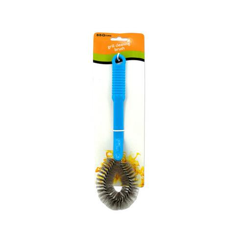 Barbecue grill brush ( Case of 96 )