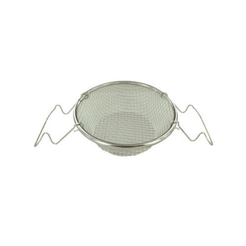 Small mesh strainer with handles ( Case of 36 )