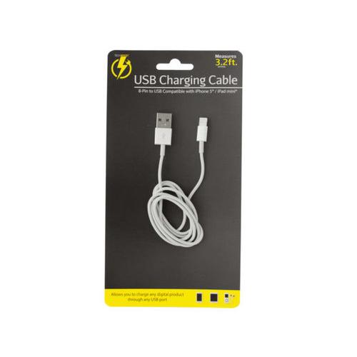 32' iPhone USB Charge & Sync Cable ( Case of 36 )