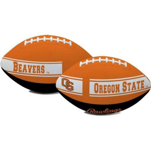 """Oregon State Beavers """"Hail Mary"""" Youth Size Football"""