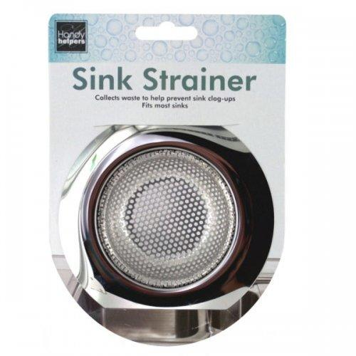 Stainless Steel Sink Strainer (pack of 24)