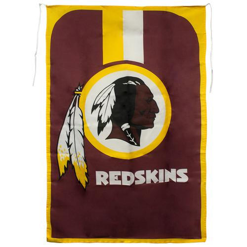 Washington Redskins NFL Team Fan Flag