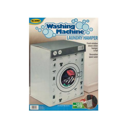 Washing Machine Laundry Hamper ( Case of 8 )