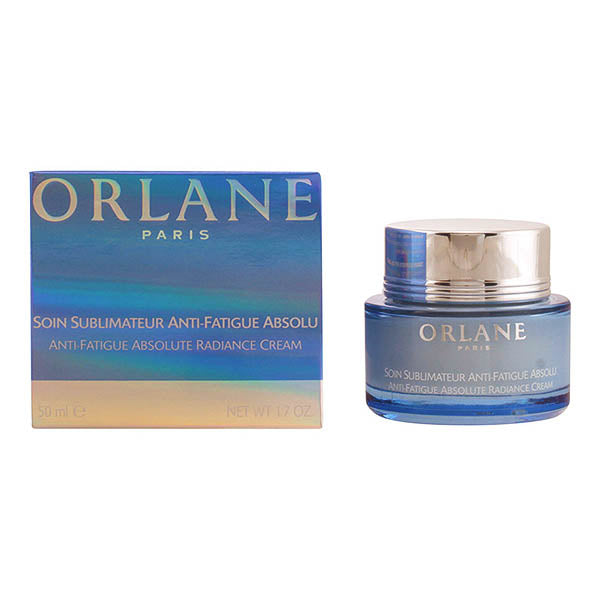 Orlane - ANTI-FATIGUE ABSOLU soin sublimateur 50 ml