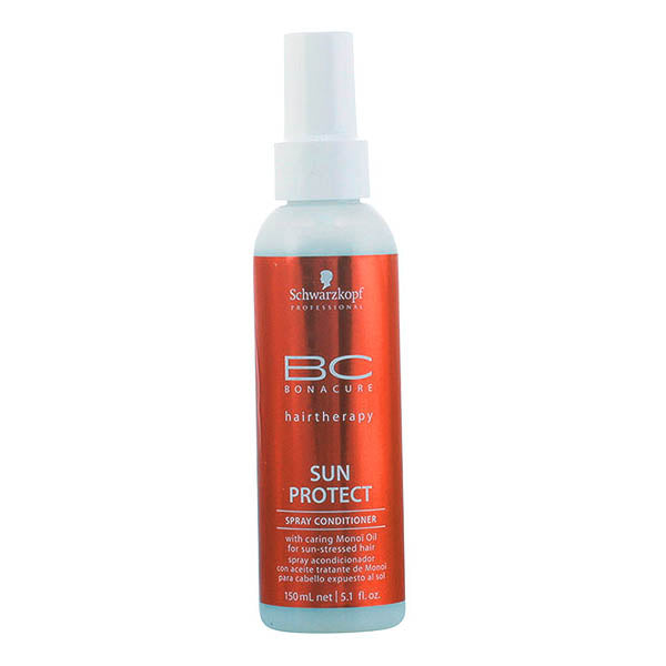 Schwarzkopf - BC SUN PROTECT spray conditioner 150 ml