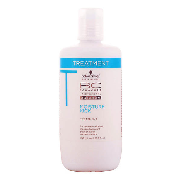 Schwarzkopf - BC MOISTURE KICK treatment 750 ml