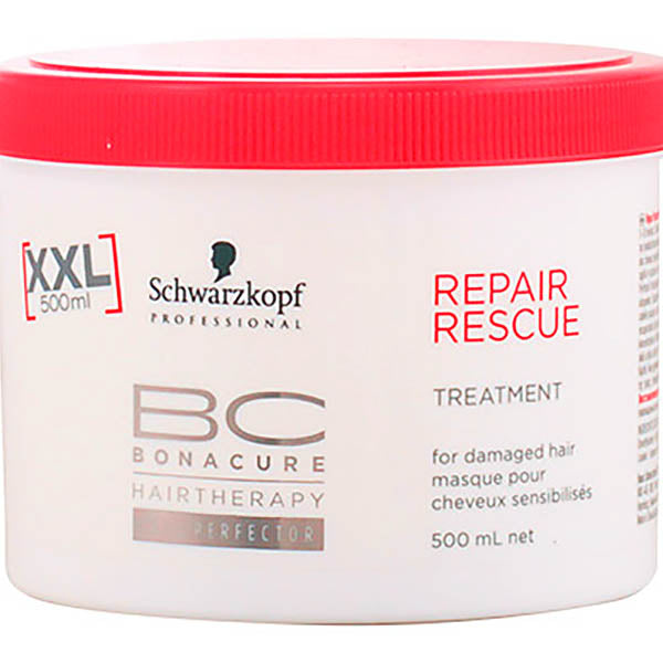 Schwarzkopf - BC REPAIR RESCUE treatment 500 ml