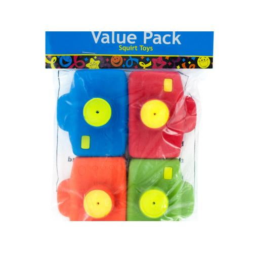 Squirt Camera Toy Party Favors ( Case of 24 )