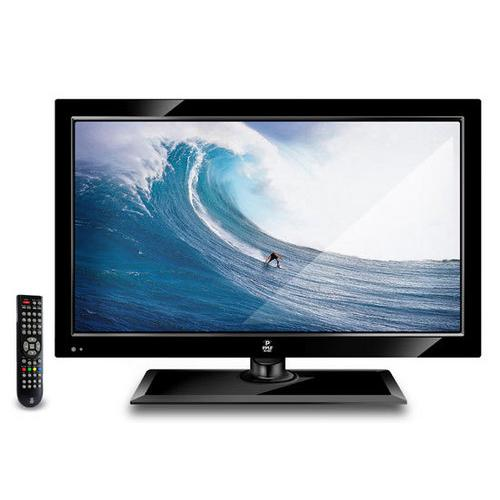 15.6'' Hi-Definition LCD Flat Panel TV
