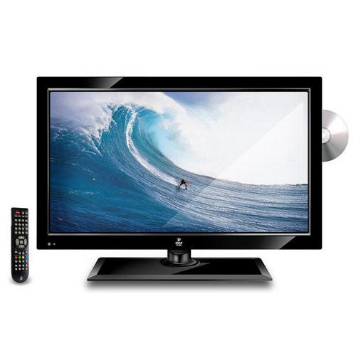19'' Hi-Definition LCD Flat Panel TV