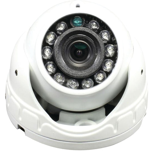 Swann Pro-1080flb Pro-grade 1080p Hd Analog Dome Camera