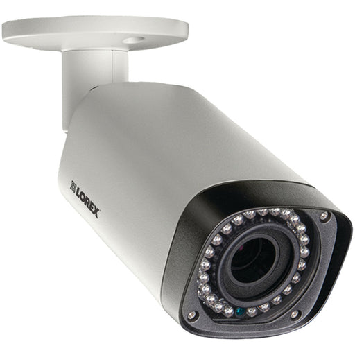 Lorex By Flir 3.0-megapixel Hd Varifocal Ip Bullet Camera