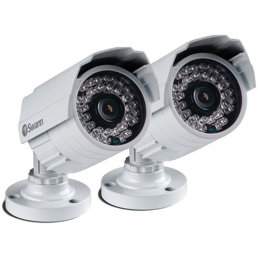 Swann 1080p Multipurpose Day And Night Bullet Camera