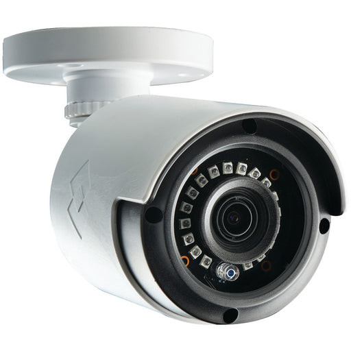 Lorex By Flir 4.0-megapixel Hd Bullet Camera For Mpx Surveillance Systems