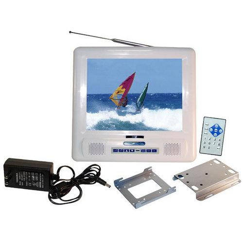 10.4'' TFT LCD Splash Proof Monitor with TV Tuner