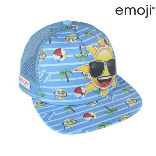 Child Cap Emoji 080 (56 cm)
