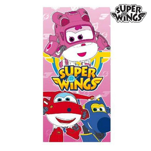 Beach Towel Super Wings 559