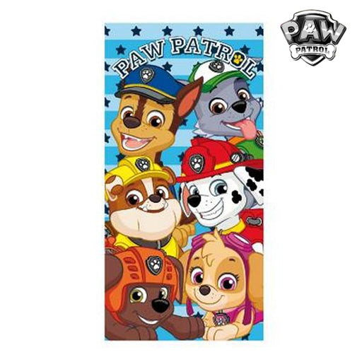 Beach Towel The Paw Patrol 597