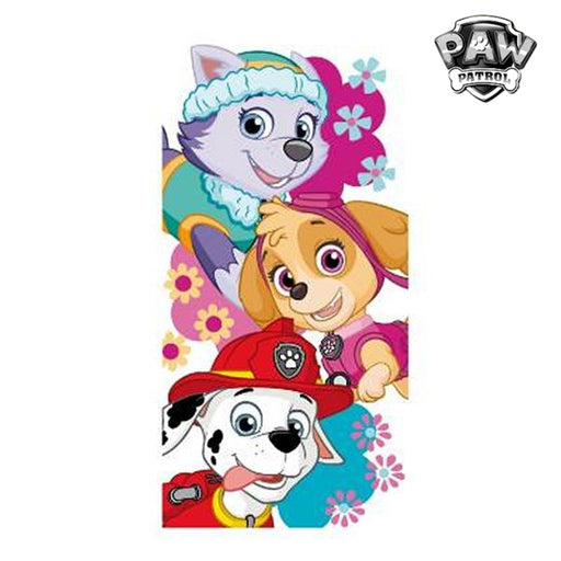 Beach Towel The Paw Patrol 603